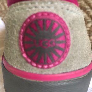 UGG Shoes - 👟UGG sneakers